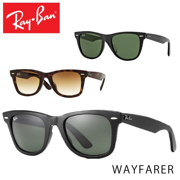 【送料無料】【並行輸入品】【2018 SS】『Ray-Ban-レイバン-』ORIGINAL WAYFARER CLASSIC [RB2140F]