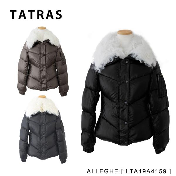 【送料無料】【並行輸入品】【2018 AW】『TATRAS-タトラス-』ALLEGHE[LTK19A4159]-アッレゲ-