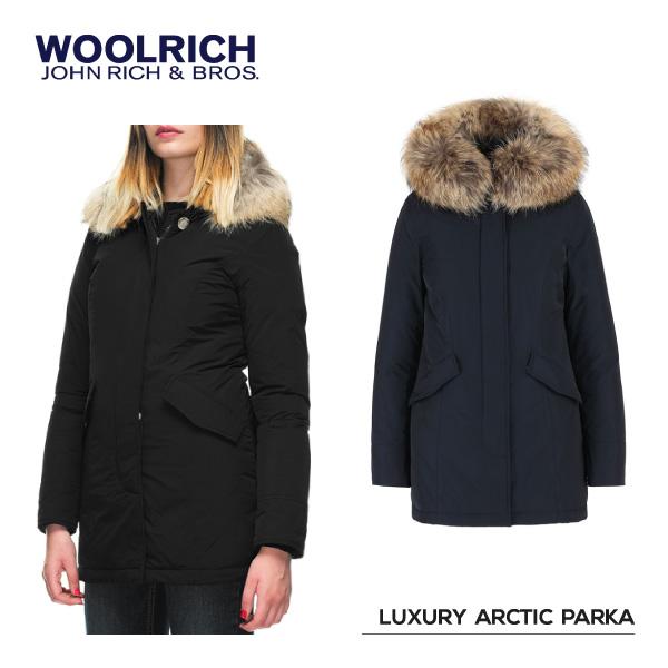 【送料無料】【2017 AW】『Woolrich-ウール リッチ-』LUXURY ARCTIC PARKA[WWCPS2131]