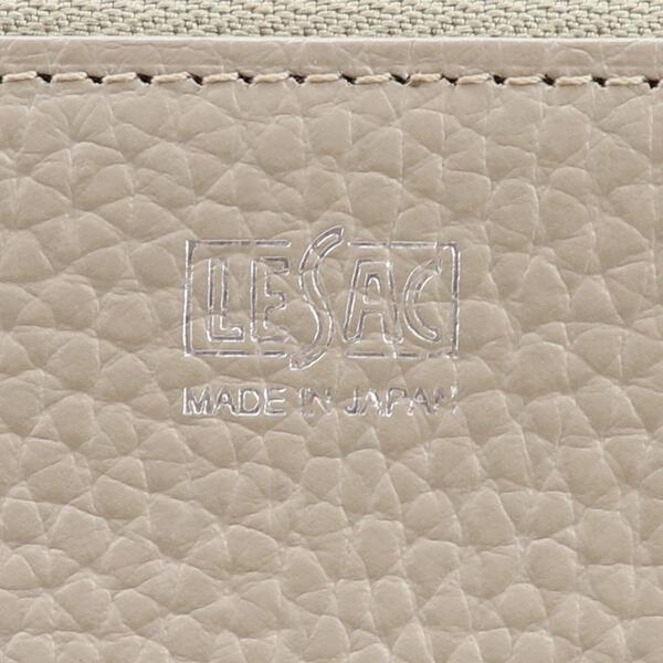国内正規品 即日発送 LE'SAC レザック クロコダイル ポロサス ラウンドジップ 長財布 8129 INDIGO(インディゴ)