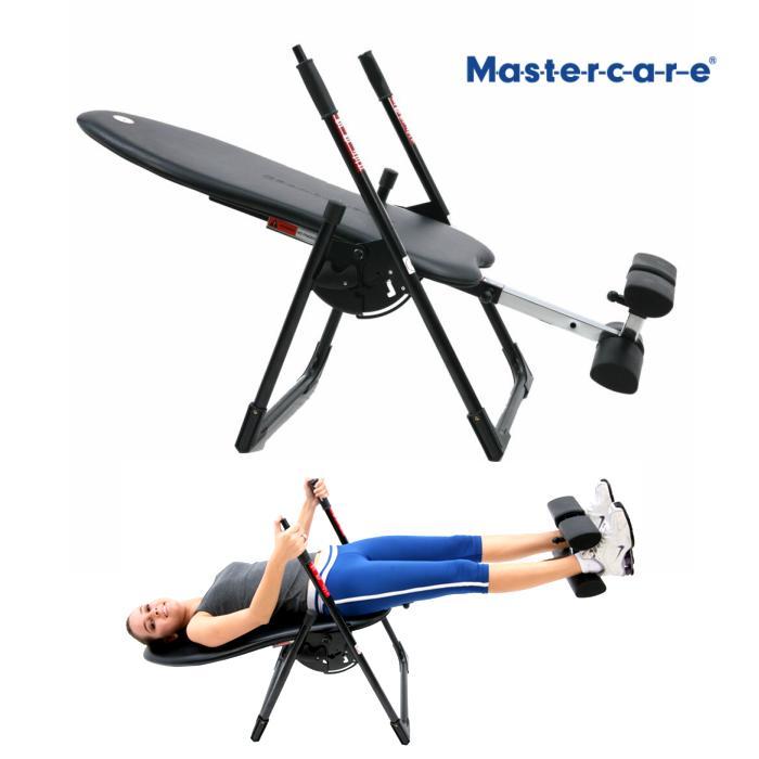 マスターケア・ミニ 腰痛 肩こり対策 ストレッチ器具 寝るだけ ダイエット<代引き不可>