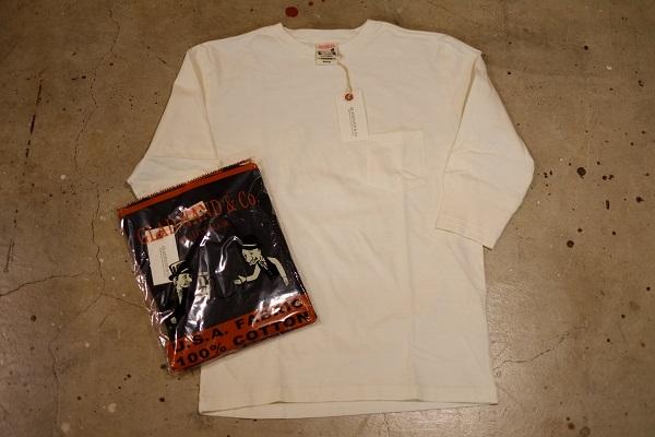 GLAD HAND 【GH-16】グラッドハンド【HALF SLEEVE T-SHIRTS】 五分袖Tシャツ GH≪ネコポス可能(ポスト投函・代引・日時指定不可)≫/GSV/WRD/SB