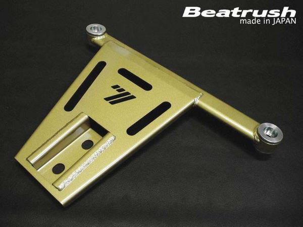 Beatrush P.P.F.パフォーマンスバー マツダ RX-8[SE3P]  * LAILE レイル