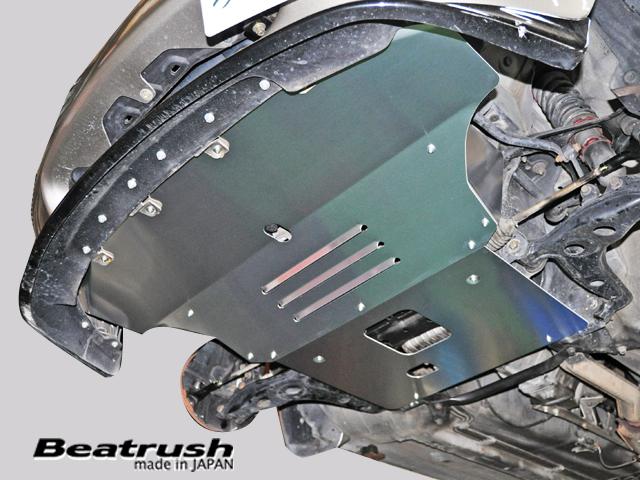 Beatrush アンダーパネル&サイドパネルセット マツダ ユーノスロードスター [NA6CE、NA8C] 【送料無料 ※一部地域除く】  * LAILE レイル