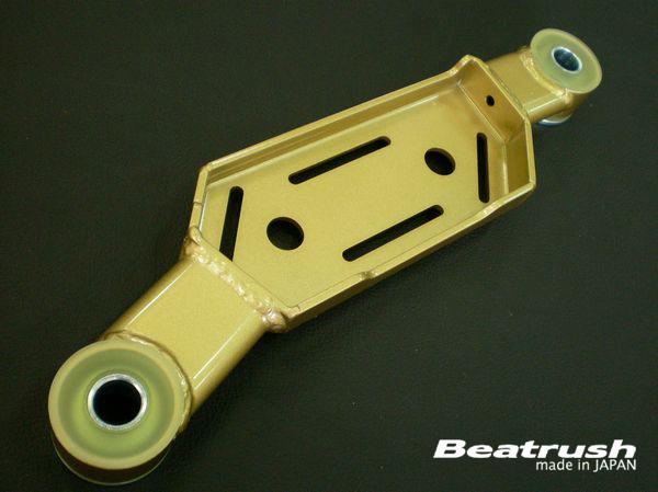 Beatrush デフマウントサポートバー Subaru Impreza, legacy and Forester LAILE rail *
