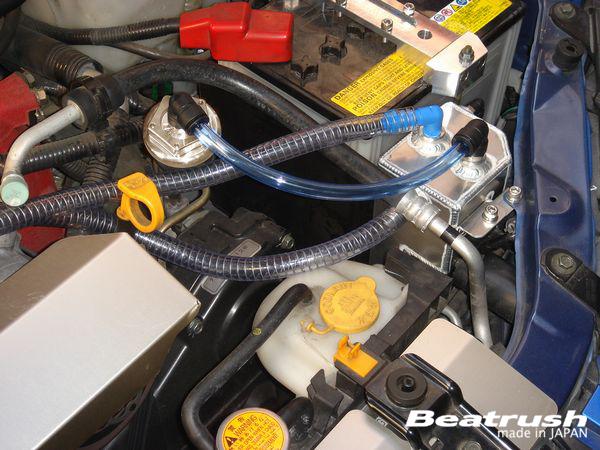 Beatrush 油罐 catch 斯巴鲁翼豹应用模型 C-D-E 车唯一 ★ 所有产品价格都下降的圣诞销售 ! 12 / 27 到 (星期五)