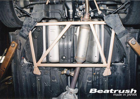 Beatrush lyaperformanceber 丰田冠环国际 [SXE10,GXE10] * LAILE 铁路 P15Aug15