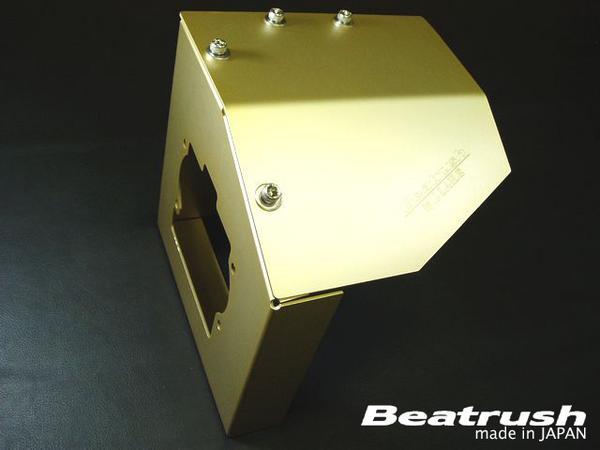 サクションパイプキット S93051SP 新作 誕生日/お祝い 人気 専用品 Beatrush エアクリーナーボックス ミツビシ ランサーEvolution.4 レイル CN9A 6 CP9A LAILE 5