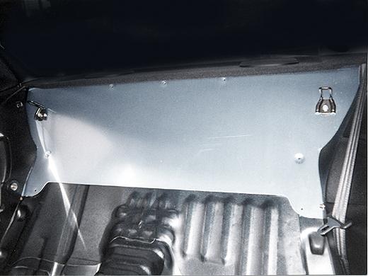 Beatrush リヤバルクヘッド仕切板 トヨタ レビン・トレノ [AE111]  * LAILE レイル