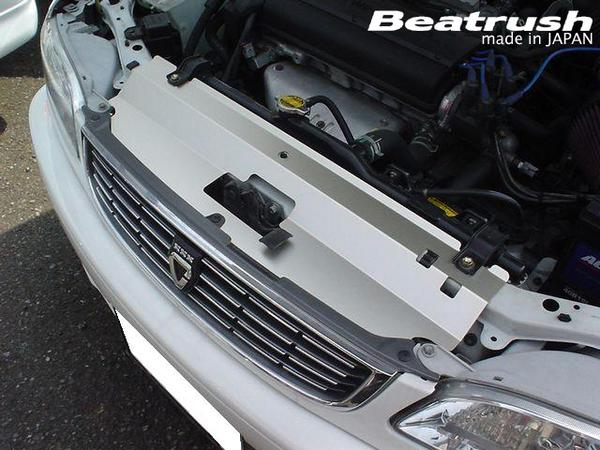 Under Beatrush radiator cooling panel Toyota Corolla GT [AE111] * summer  sale holding! Until Monday, August 5