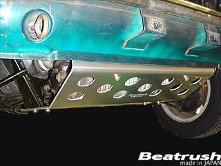 Beatrush アンダーガード ローバーミニ [XN12] 【送料無料】  * LAILE レイル