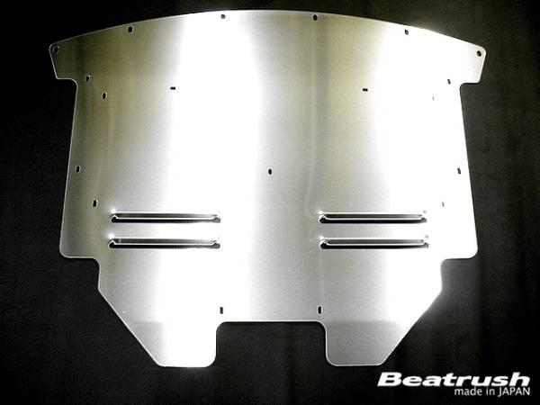 Beatrush アンダーパネル マツダ RX-7 [FD3S] 【送料無料 ※一部地域除く】  * LAILE レイル