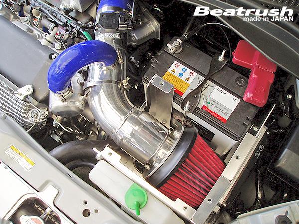 Beatrush 进气套件铃木雨燕运动 [ZC31S] * 2 车以来为 * LAILE 铁路。