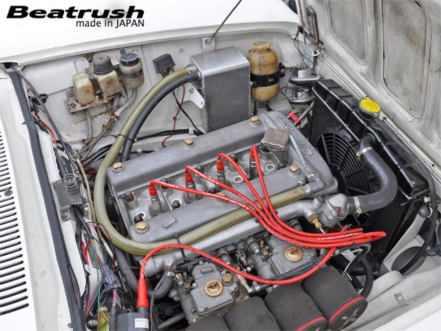 Laile Motorsports Beatrush Oil Catch Tank Alfa Romeo Giulia - Alfa romeo engines for sale