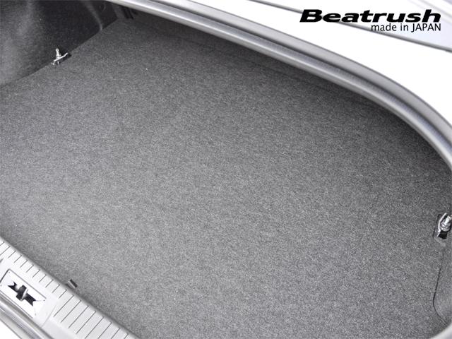 Beatrush リヤタワーバー Subaru BRZ, Toyota 86 LAILE rail *