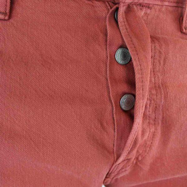 eeda69d20bb7d LA Konect  Levi s Levis 501 original fit button fly men s denim ...