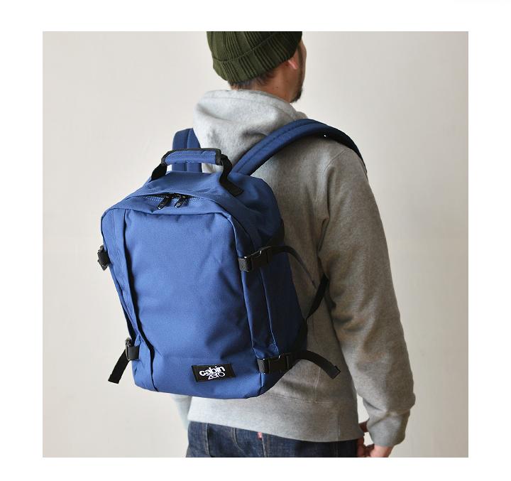 CABINZERO 舱零迷你风格 28 L 背包袋背包