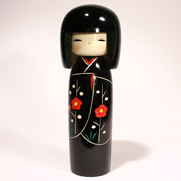 Spring Dream Authentic Japanese Kokeshi Doll