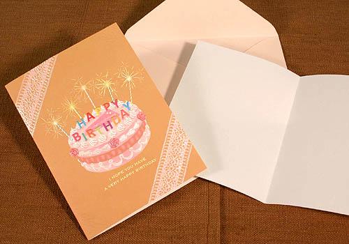 Kyoto Laku 11 Birthday Cake Birthday Card Buying Pretty Large