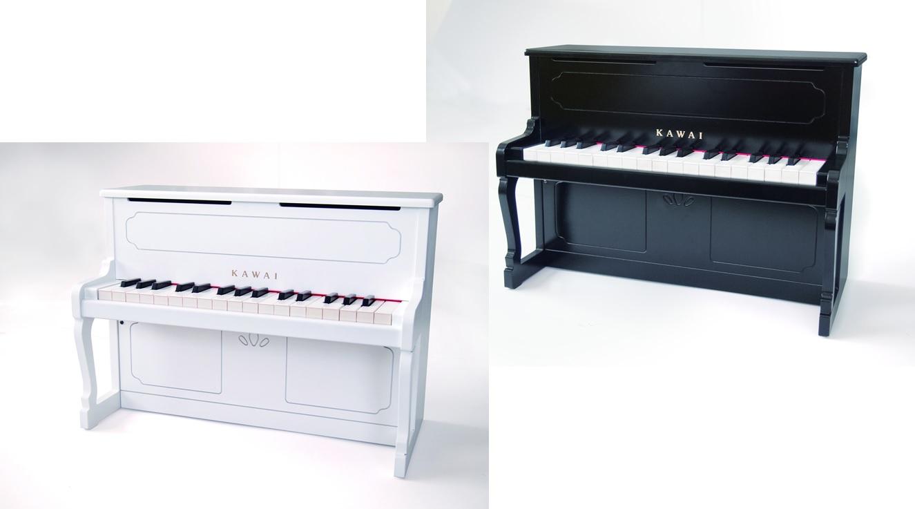 アップライトピアノ 【河合楽器製作所 (KAWAI)】