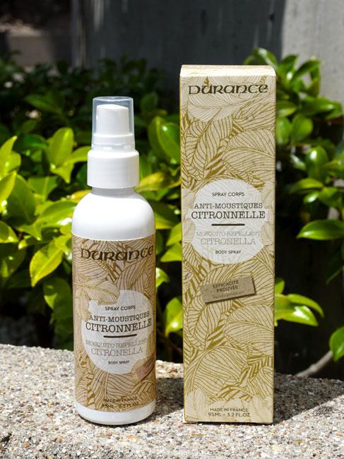 虫 蚊 の嫌いな天然の香り成分を含んだアウトドアボディスプレー 人気ブランド 25%OFF DURANCE アウトドアボディスプレー95ml アンチモスキート 虫よけスプレー デュランス ブヨよけ 蚊よけ
