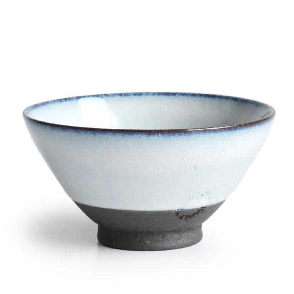 卸売り SALIU 飯碗 SA01 大 白 夫婦茶碗 1着でも送料無料 日本製 お茶碗 陶器 ごはん碗
