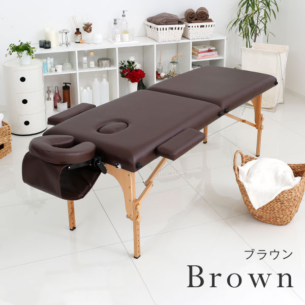 cc8cbc0b5ac0 ... The shiatsu for the massage bed massage Bet compact rubbing table bed  beauty treatment salon bed ...