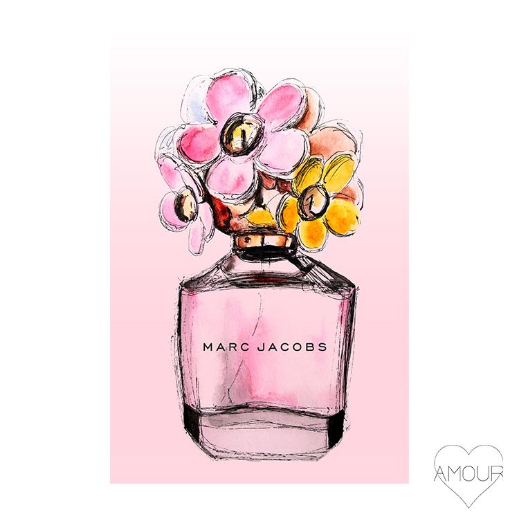 【LA直輸入】【Amour Art】 MARC アート オマージュアート ファッションアート アモア アモアアート 海外セレブ 直輸入 キャンバス アクリル メタル ラメ ロサンゼルス