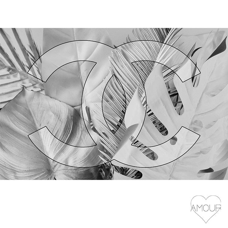 【LA直輸入】【Amour Art】 UFO BLACK アート オマージュアート ファッションアート アモア アモアアート 海外セレブ 直輸入 キャンバス アクリル メタル ラメ ロサンゼルス
