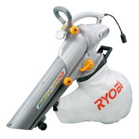 【35%OFF】 RYOBI [リョービ] ガーデン機器 [リョービ] ブロワバキューム RYOBI RESV-1500 [RESV1500] [RESV1500], 布団のソムリエ:62b90e9c --- todoastros.com
