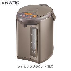 象印マホービン マイコン電動ポット 4.0LCD-WU40