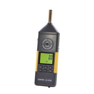 カスタム デジタル騒音計 [SL-1372G]