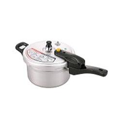ホクア [北陸アルミ] リブロン圧力鍋 2.8L