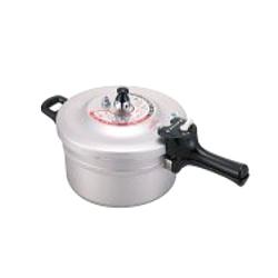 ホクア [北陸アルミ] リブロン圧力鍋 4.5L