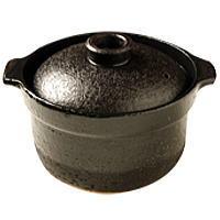 Rinnai [リンナイ] 専用炊飯土鍋 2.5合 RTR-20IGA [かまどさん自動炊き]【リンナイガスコンロ・オプション品】
