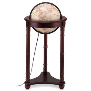 レイメイ 地球儀 球径30cm OYV350