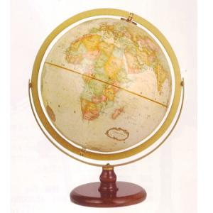 リプルーグル 地球儀 球径30cm ラ・グレンジ型 【日本語版】31874