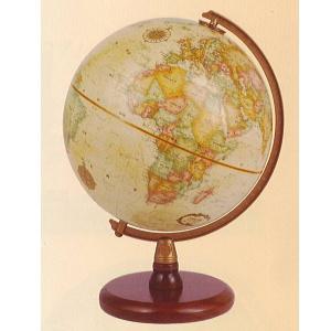 リプルーグル 地球儀 球径23cm クインシー型【日本語版】 51572
