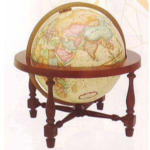 リプルーグル 地球儀 球径30cm ジェームス・ウィルソン型 【日本語版】 83772