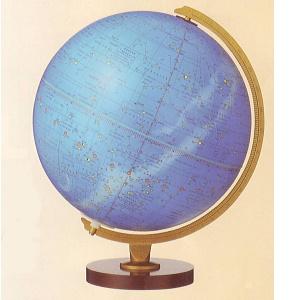 リプルーグル インテリア地球儀 球径30cm 天球儀【英語版】13508