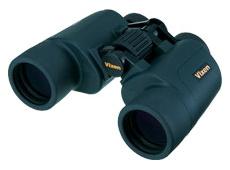 ビクセン 双眼鏡 アスコット ZR8×42WP W