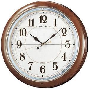 SEIKO セイコー 掛け時計 RE559H