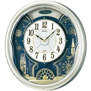 SEIKO セイコー 掛け時計 RE561H