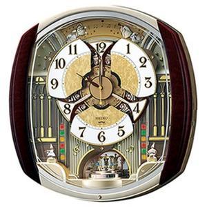 SEIKO セイコー 掛け時計 RE564H