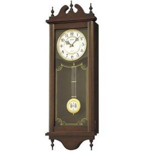 SEIKO セイコー 掛け時計 RQ309A