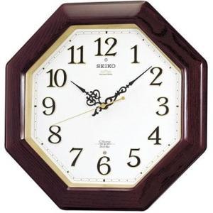 SEIKO セイコー 掛け時計 RX210B