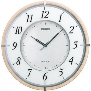 SEIKO セイコー 掛け時計 SF501B