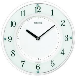 SEIKO セイコー 掛け時計 SF505W