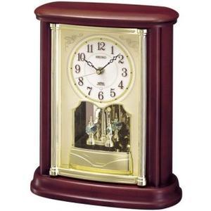 SEIKO セイコー 置時計 BY227B