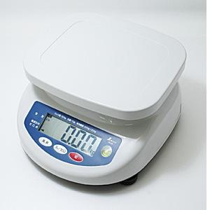 シンワ測定 デジタル上皿はかり 30kg 【取引証明以外用】70107